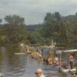 Another Shot from the River, 1976